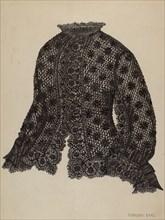 Jacket, c. 1937.