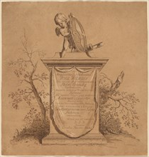 Title Page, 1765.