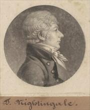 T. Nightingale, 1801.
