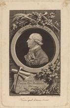Johann-Michael Denis, 1781.