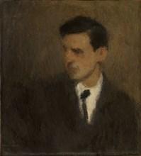 Portrait de Jeune Homme, n.d.