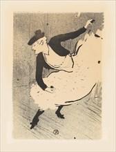 Edmée Lescot, 1893. Private Collection.