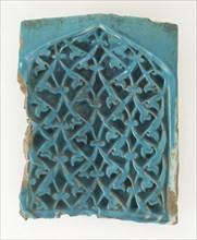 Architectural fragment, 13th century. Creator: Unknown.