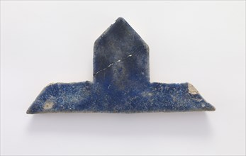 Tile, (12th-13th century?). Creator: Unknown.