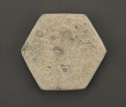 Tile, (14th-15th century?). Creator: Unknown.