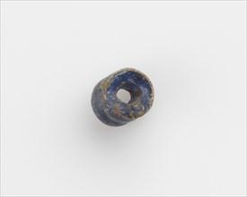 Bead fragment, 4th century. Creator: Unknown.
