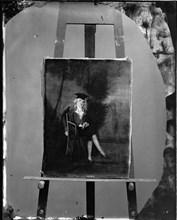 Portrait of James Smithson, 1880s. Creator: United States National Museum Photographic Laboratory.