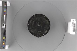 Simple Altimeter. Creator: Schneider Brothers Instrument Company.
