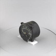 Indicator, Cylinder Head Temperature, Japanese Navy, Mark-1, Model-3. Creator: Mitsubishi Electric.