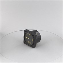 Indicator, De-Icing Pressure, G-2, AN5771-3. Creator: United States Gauge Co.