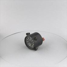 Indicator, Hydraulic Pressure, Brakes, Japanese Army. Creator: Shinagawa Manufacturing Plant.