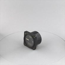 Indicator, Hydraulic Pressure. Creator: Electric Auto-Lite Co..