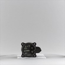 Indicator, Oil Temperature, Japanese Army, Dual Electric. Creator: Fuji Koku Keiki.