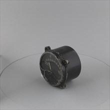 Indicator, Exhaust Gas Temperature, Japanese Navy, Model-1. Creator: Mitsubishi Electric.