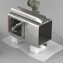 Valve, Vacuum Selector, Cutaway. Creator: Unknown.