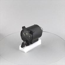 Indicator, Cylinder Head Temperature, Japanese Army. Creator: Fuji Koku Keiki.