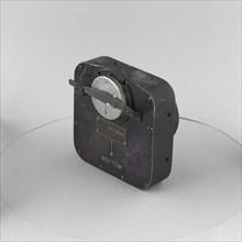 Recorder, V-G. Creator: Brooklyn Tool and Machine Co.
