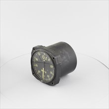 Indicator, Airspeed, F-1. Creators: Bendix Aviation, Pioneer Instrument Company.