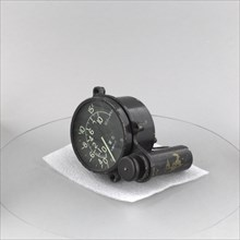 Indicator, Fuel Quantity, Japanese Navy. Creator: Unknown.