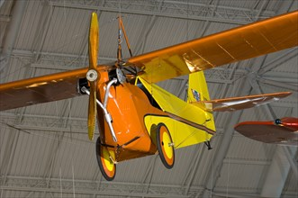 Aeronca C-2, 1929-1932. Creator: Aeronautical Corporation of America.