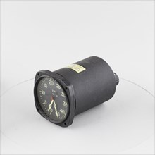 Tachometer, from B-29. Creator: Chicago Flexible Shaft Co.