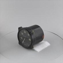 Indicator, Fuel Quantity. Creator: Pioneer Instrument Company.