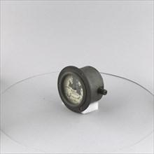Indicator, Oil Pressure, German. Creator: Benz & Cie Fabrik Zeichen G.m.b.H..
