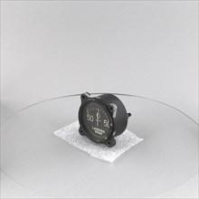 Voltmeter / Ammeter, Landing Gear. Creator: Motometer Gauge & Equipment Co..