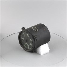 Tachometer, Japanese Navy, Model-1, Modification. Creator: Yokogawa Electric Machine Manufacturing Plant.