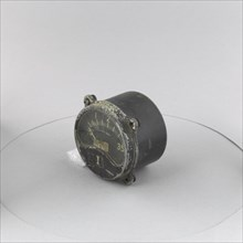 Indicator, Cylinder Head Temperature, Japanese. Creator: Fuji Koku Keiki.