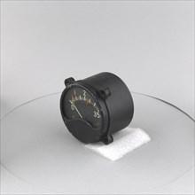 Indicator, Cylinder Head Temperature, Japanese Navy, Mark-1,. Creator: Fuji Koku Keiki.