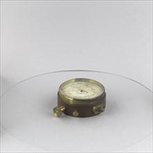 Detector, Hydrogen Leak, Airship, 1921. Creator: J. Davis & Son Ltd..