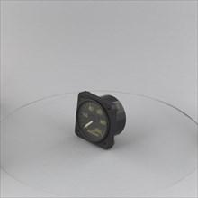 Indicator, Oil Pressure. Creator: Electric Auto-Lite Co..