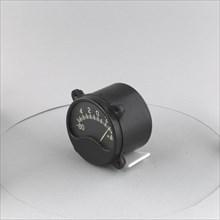 Indicator, Temperature, Free Air, Japanese Navy,. Creator: Mitsubishi Electric.