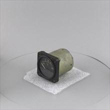 Indicator, Temperature, Free Air. Creator: Weston Electrical Instrument Co..
