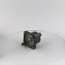 Clock, Type A-9. Creator: Unknown.