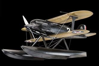 Curtiss R3C-2, 1925. Creator: Curtiss Aeroplane and Motor Company.