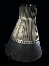 Mercury Capsule, 1959. Creator: NASA.