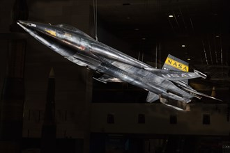 North American X-15, 1959. Creator: North American Aviation Inc..