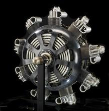 Packard DR-980, Radial 9 Engine, ca. 1930. Creator: Packard Motor Car Company.