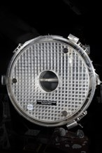 Mirror, Primary Backup, Hubble Space Telescope. Creator: Kodak.