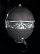 Communications Satellite, Echo 1, 1960. Creator: G. T. Schjeldahl Co..