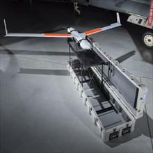 Insitu ScanEagle X200, ca. 2013. Creator: Insitu.