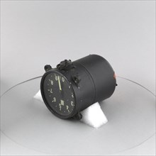 Indicator, Fuel Quantity, Japanese Army, Type-98. Creator: Fuji Koku Keiki.