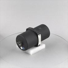 Transmitter, Manifold Pressure, D-8A. Creators: Bendix Aviation, Pioneer Instrument Company.