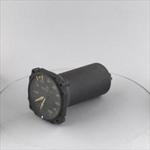 Indicator, Autosyn, Dual, Oil Pressure, B-9, B-9A. Creators: Bendix Aviation, Pioneer Instrument Company.