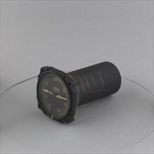 Tachometer, Autosyn, Dual, E-10. Creators: Bendix Aviation, Pioneer Instrument Company.