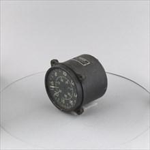 Indicator, Airspeed, Japanese Navy, Model-3, Modification-2. Creator: Tanaka Keiki Seisakusho.