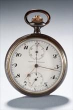 Stopwatch, Douglas World Cruiser, 1924. Creator: Unknown.