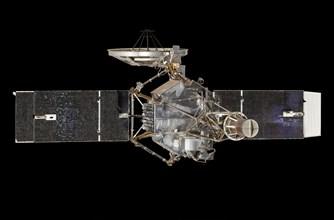 Engineering model, Mariner 2, July 1, 1976 to present. Creator: NASA.